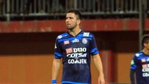 Ahmet Atayew - Arema FC