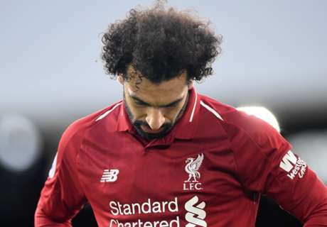 'Selfish and greedy' Salah slammed by Carragher
