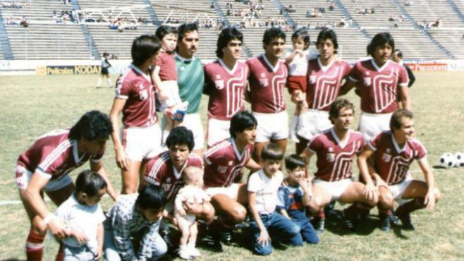Angeles de Puebla