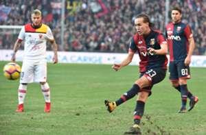 Laxalt Genoa Benevento