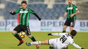 Sassuolo Cesena Coppa Italia