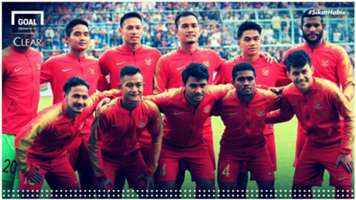 Cover Timnas AFF U-22 Clear Sikat Habis