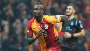 Mbaye Diagne Galatasaray 2102019