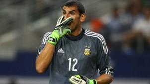 Nahuel Guzman Mexico Argentina 08092015