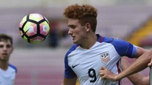 Josh Sargent USA U-20s