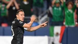México Canadá Copa Oro