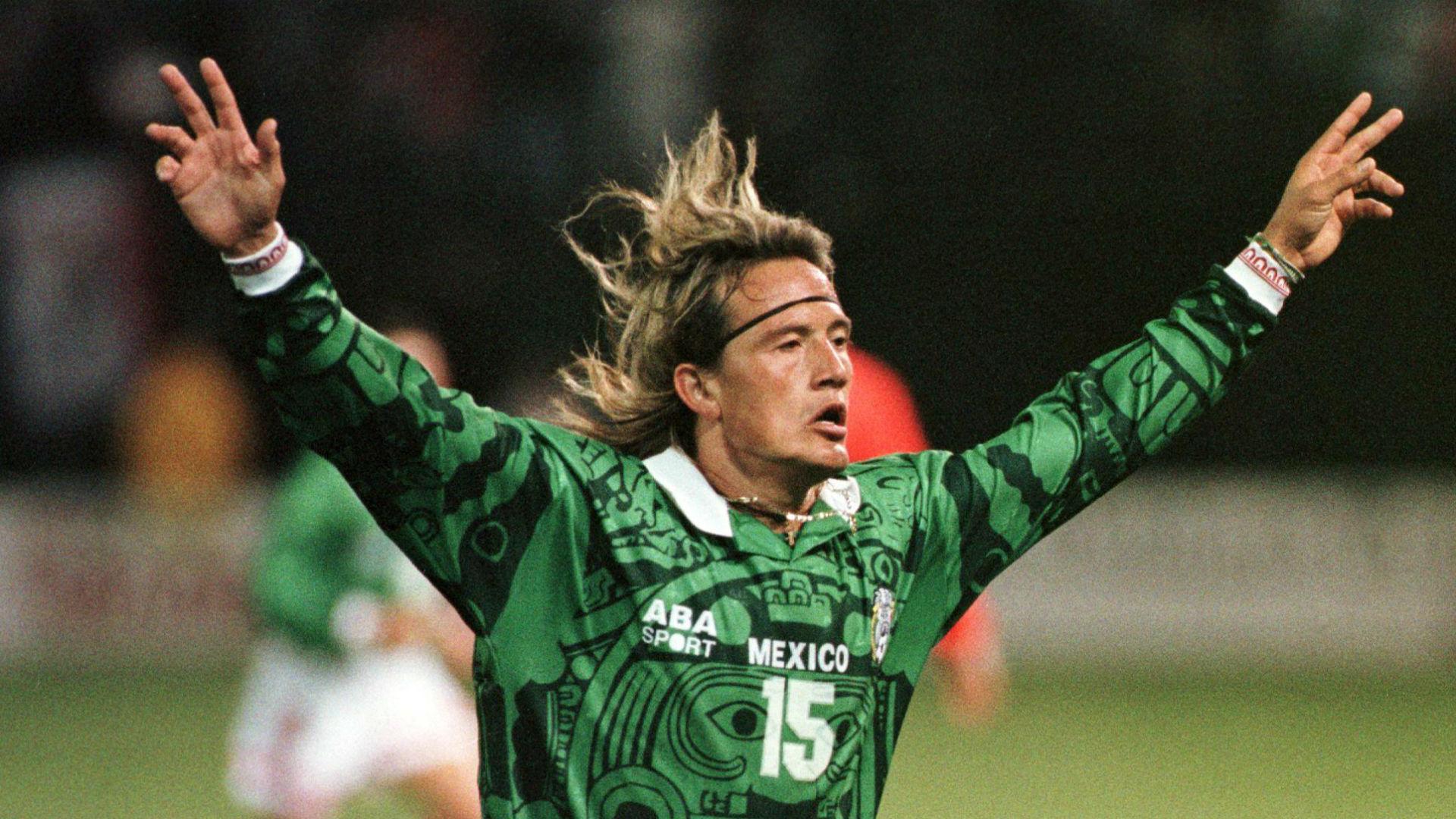 Luis Hernandez Mexico