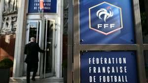 FFF French federation