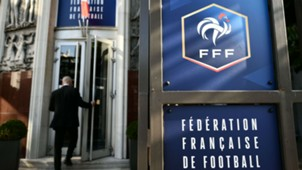 FFF French federation
