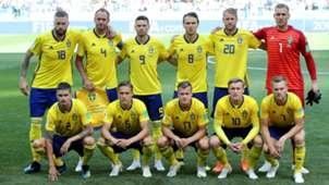 Schweden 2018 WM Kader Tabelle Highlights Spielplan