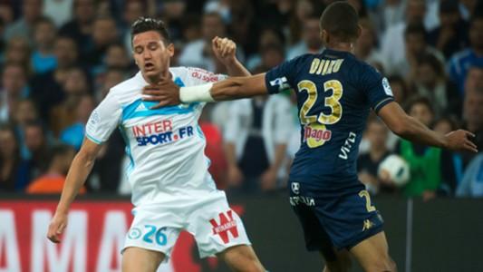 Florian Thauvin Marseille Bastia Ligue 1 20052017