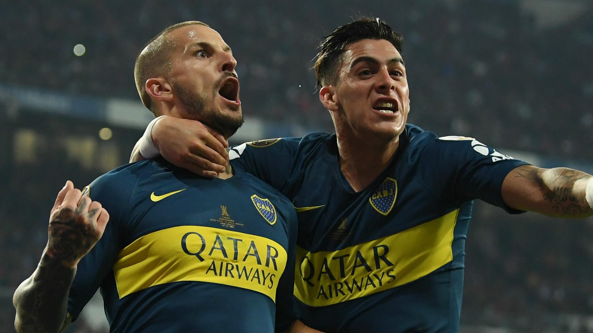 Boca Juniors 2018