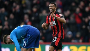 Callum Wilson Bournemouth Arsenal