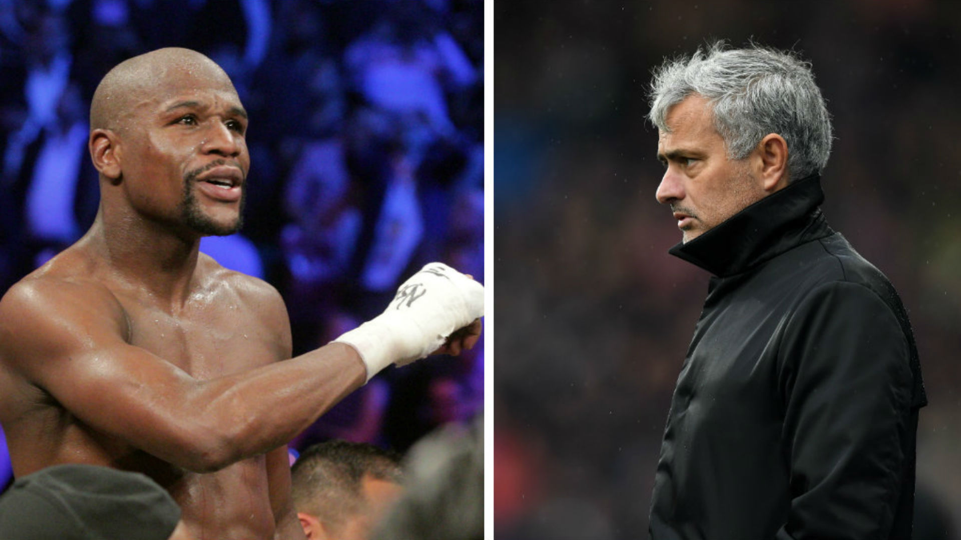 'Mourinho is like Mayweather' – Neville compares Man Utd boss to boxing legend
