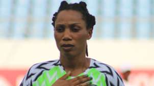 Onome Ebi - Nigeria women