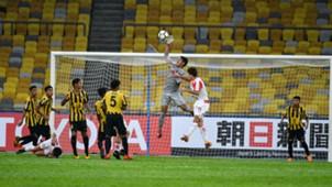 Sikh Izhan, Malaysia U16, AFC U16 Championshp