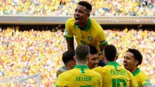 Peru Brasil Copa América 22062019