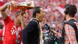 Niko Kovac, Alcohol Free Paulaner, Bayern Munich