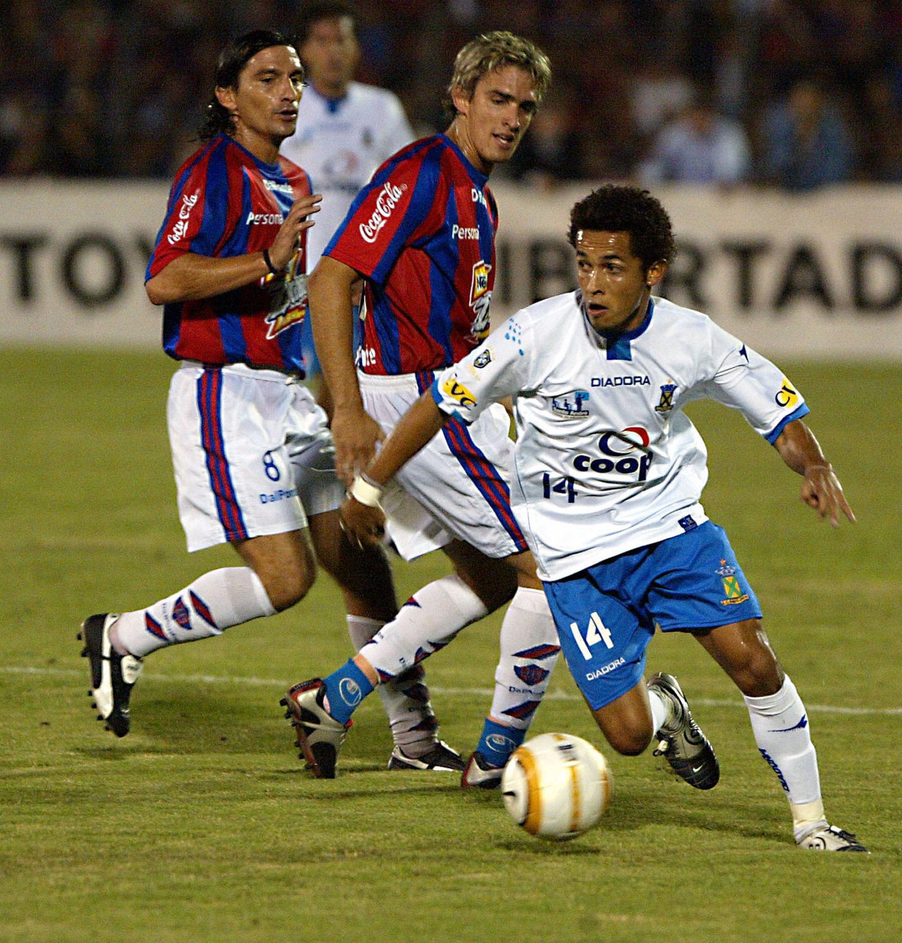 Copa Libertadores 2005 Santo André