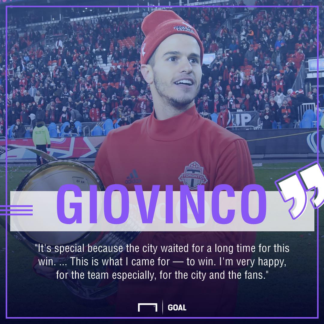 Sebastian Giovinco quote GFX