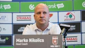 Marko Nikolics MOL Vidi FC
