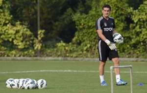 Jose Sambade Besiktas 2013-14