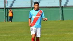 Lucas Necul Arsenal