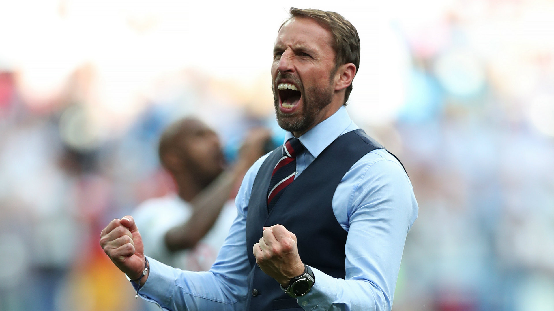 Wimbledon will not show England World Cup match against Colombia