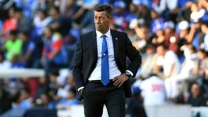 Pedro Caixinha Cruz Azul