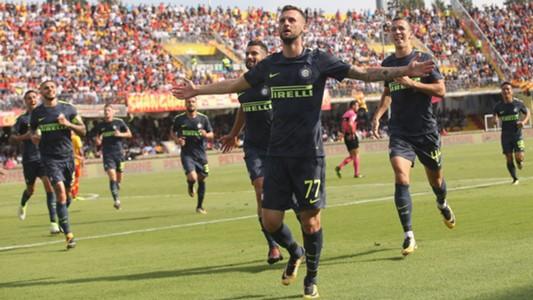Marcelo Brozovic Benevento Inter