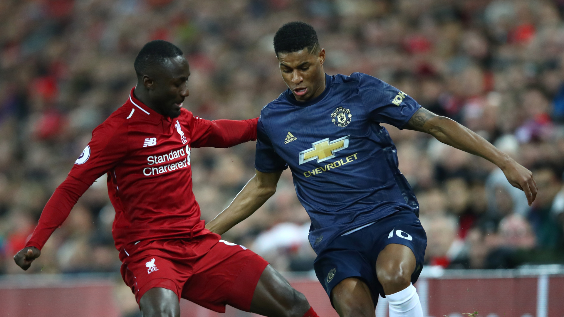 Liverpool Manchester United 16122018