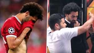 Mohamed Salah Liverpool Egypt 2017-18