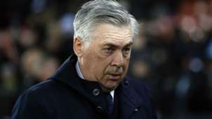 Ancelotti Napoli Europa League