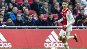 Noussair Mazraoui Ajax 12022018