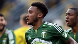 Rodney Wallace Portland Timbers MLS Cup Final