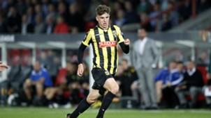 Mason Mount, Zulte Waregem - Vitesse, 19-10-2017