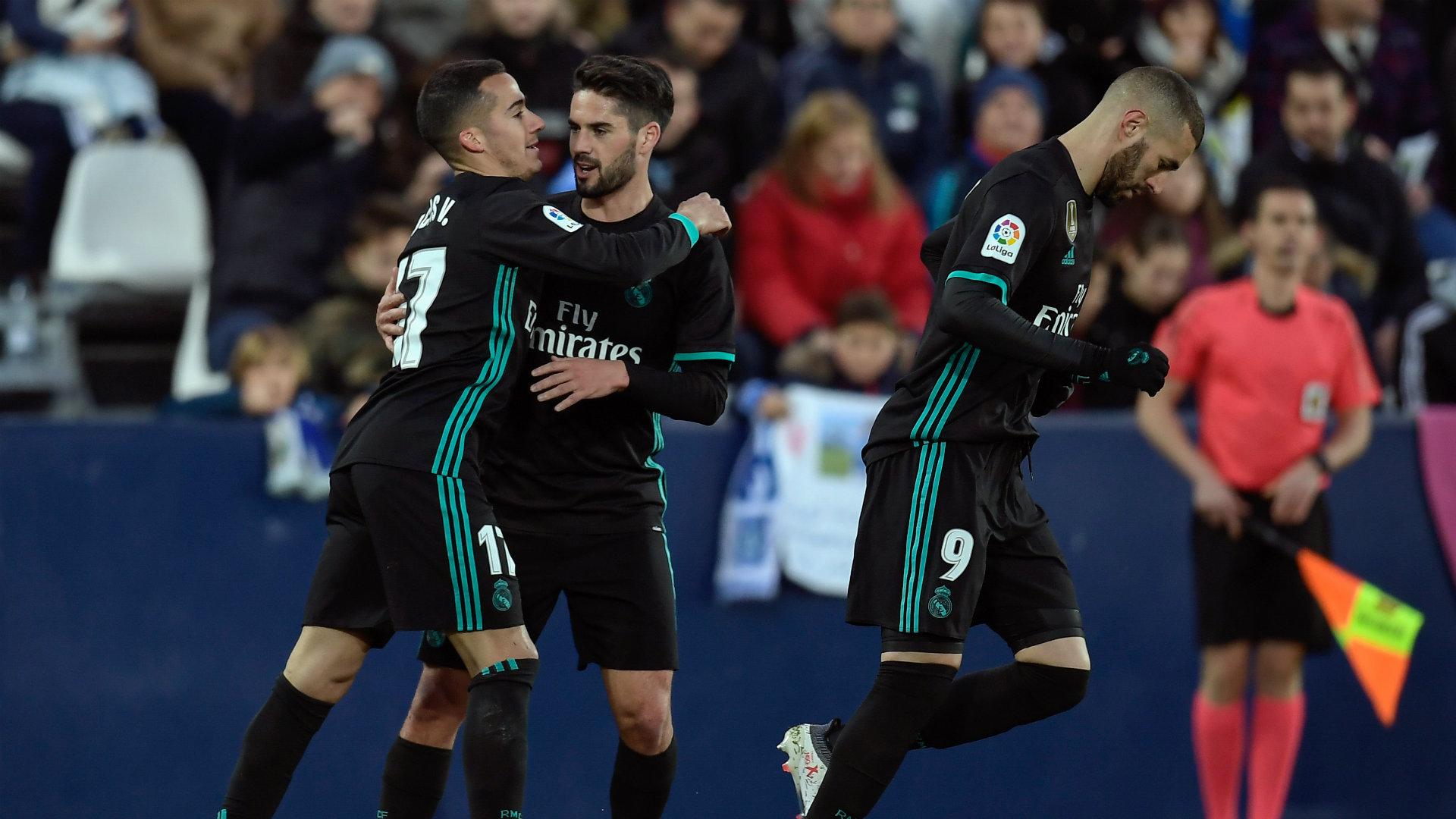 Zidane dará descanso a Cristiano