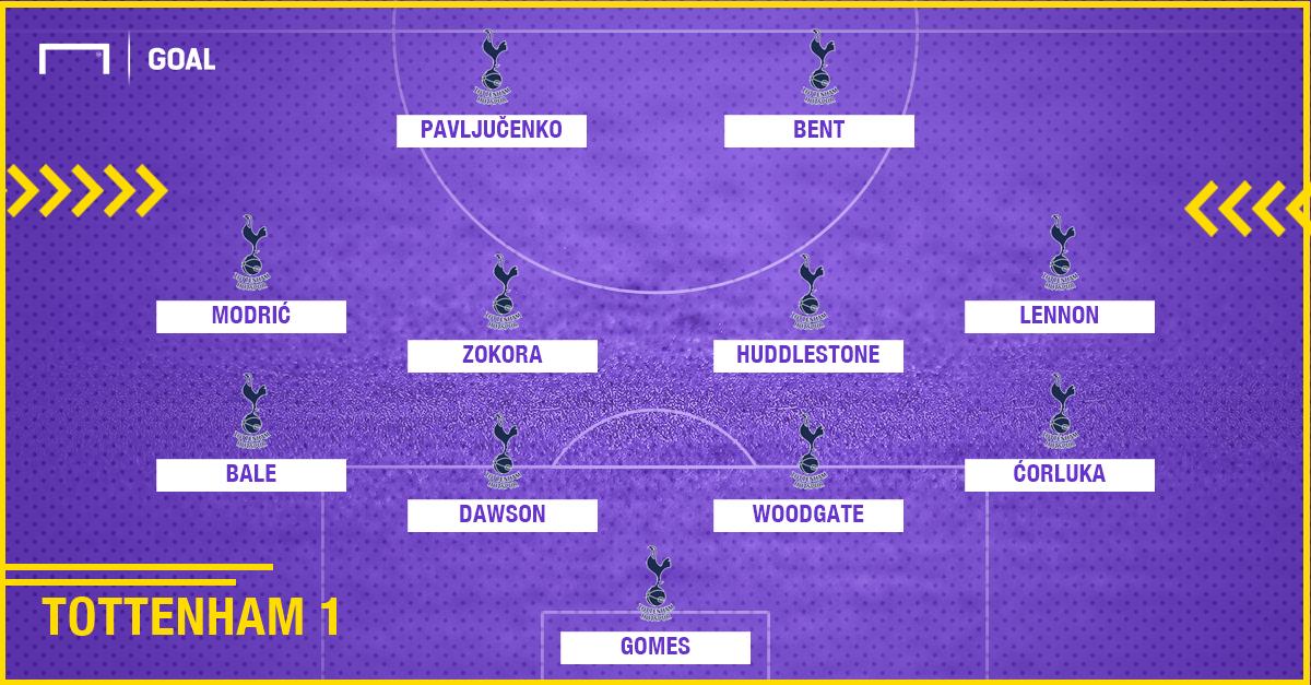 GFX Modric Tottenham1