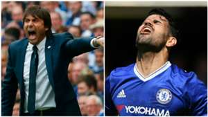 Antonio Conte-Diego Costa collage