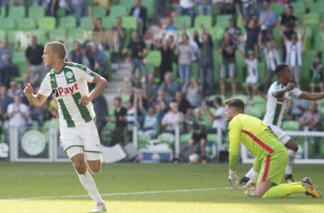 Jesper Drost, FC Groningen - FC Utrecht, 27082017