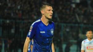 Petar Planic - PSIS Semarang
