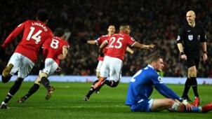 2018-01-16 Valencia Manchester United