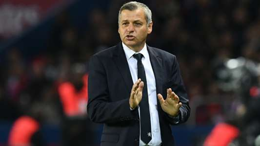Bruno Genesio PSG Lyon Ligue 1 17092017