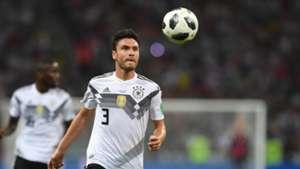 Jonas Hector Deutschland WM 2018