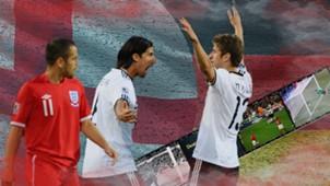 GFX England Deutschland