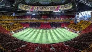 Mercedes-Benz Stadium MLS Atlanta United 11252018