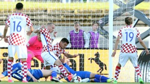 iceland croatia wc qualification 11062017 lovren vida
