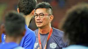 Chong Yee Fatt, Kuala Lumpur, Malaysia Super League, 15062019