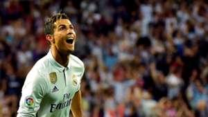 Cristiano Ronaldo Real Madrid Sevilla LaLiga 14052017