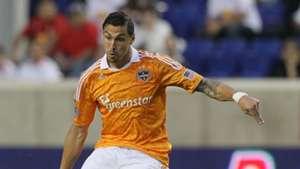 Geoff Cameron Houston Dynamo MLS 2012